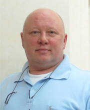 dr n. med. Borys Welz