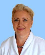 lek. spec. Iryna Prylepska-Gajda