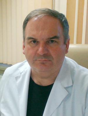 lek. spec. Tomasz Jasiński